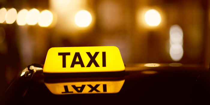 Taxi Booking Web And Mobile Applications