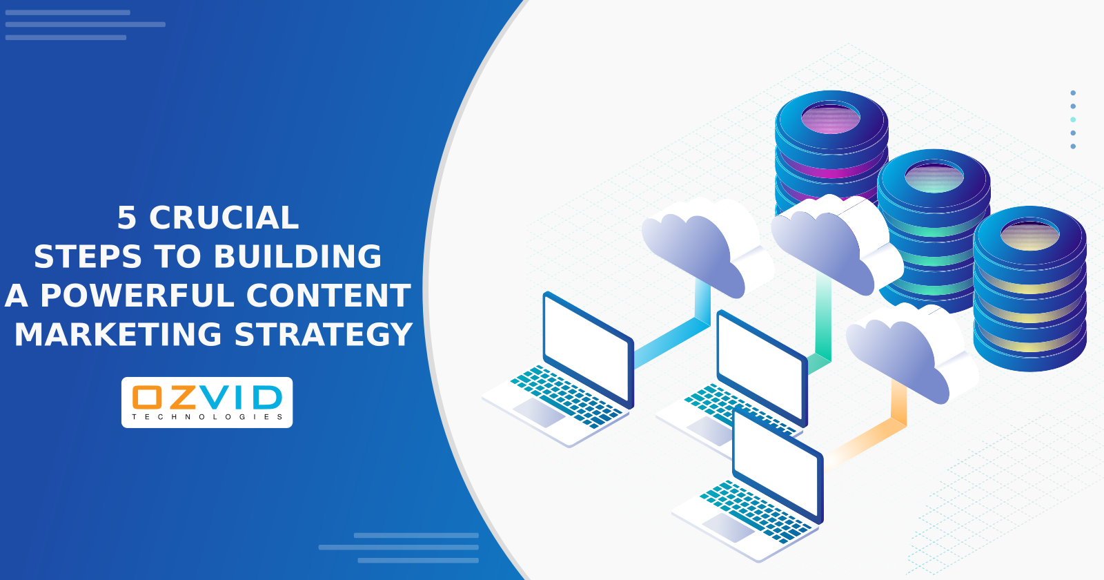 5 Reasons Your Company Needs Content Marketing Strategy
