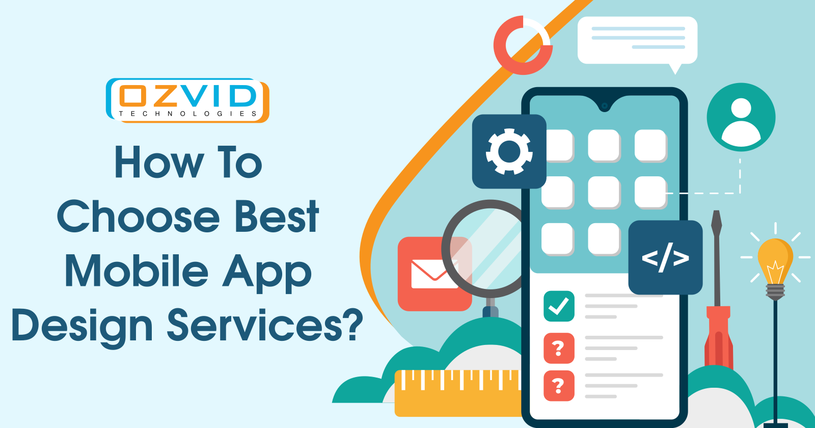 How To Choose Best Mobile App Design Services?
