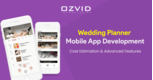 How A Mobile App Power Your Wedding Planning Business?