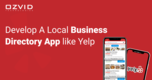 How Much Does It Cost to Develop a Business Directory App like Yelp?