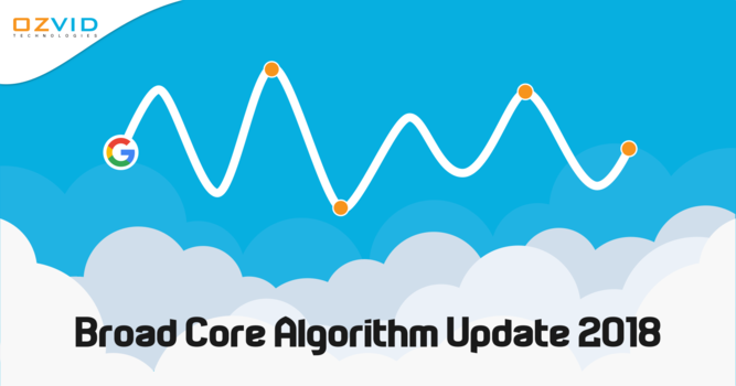 Google's New Update on Broad Core Algorithm and Its Effects on Your SEO!