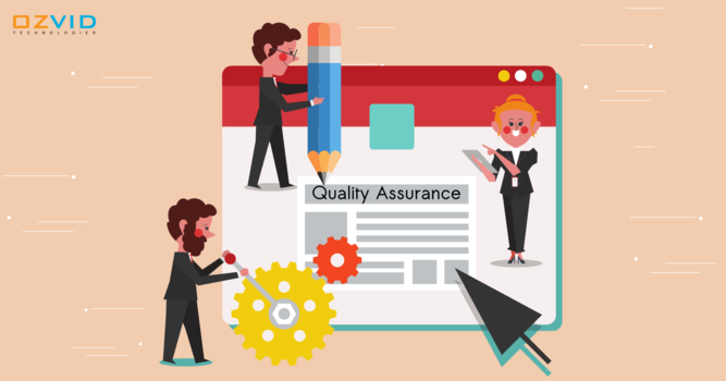 Quality Assurance Contribution In Web Development Process