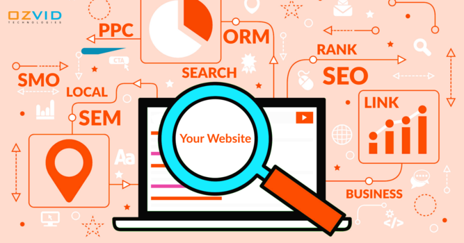 Top SEO Hacks to Make Sure Your Website is Found Easily on Google