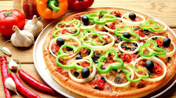 Food Ordering - Web And Mobile Applications