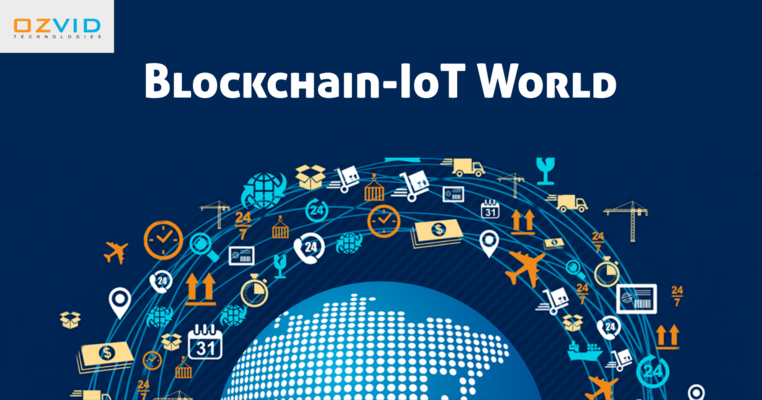Can Blockchain Revolutionize the IoT Industry?