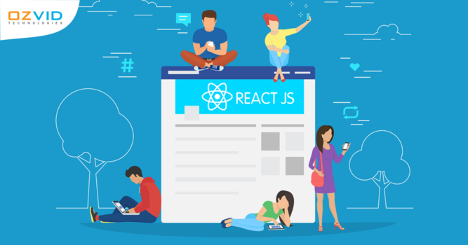 How React JS will Reshape the Future of Javascript?