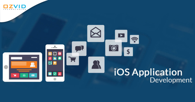 Effective reasons to choose iOS platform for your app!