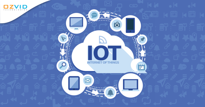 The Effective Role of Cloud Computing in IoT