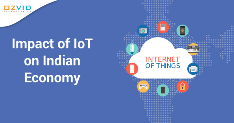 Will IoT be the Next Big Thing for India?