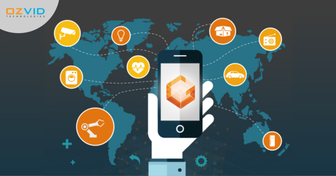 How IoT is Impacting Mobile App Development