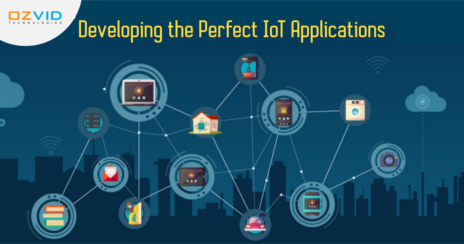 Planning to Develop an IoT Application? Go Through These Questions First!