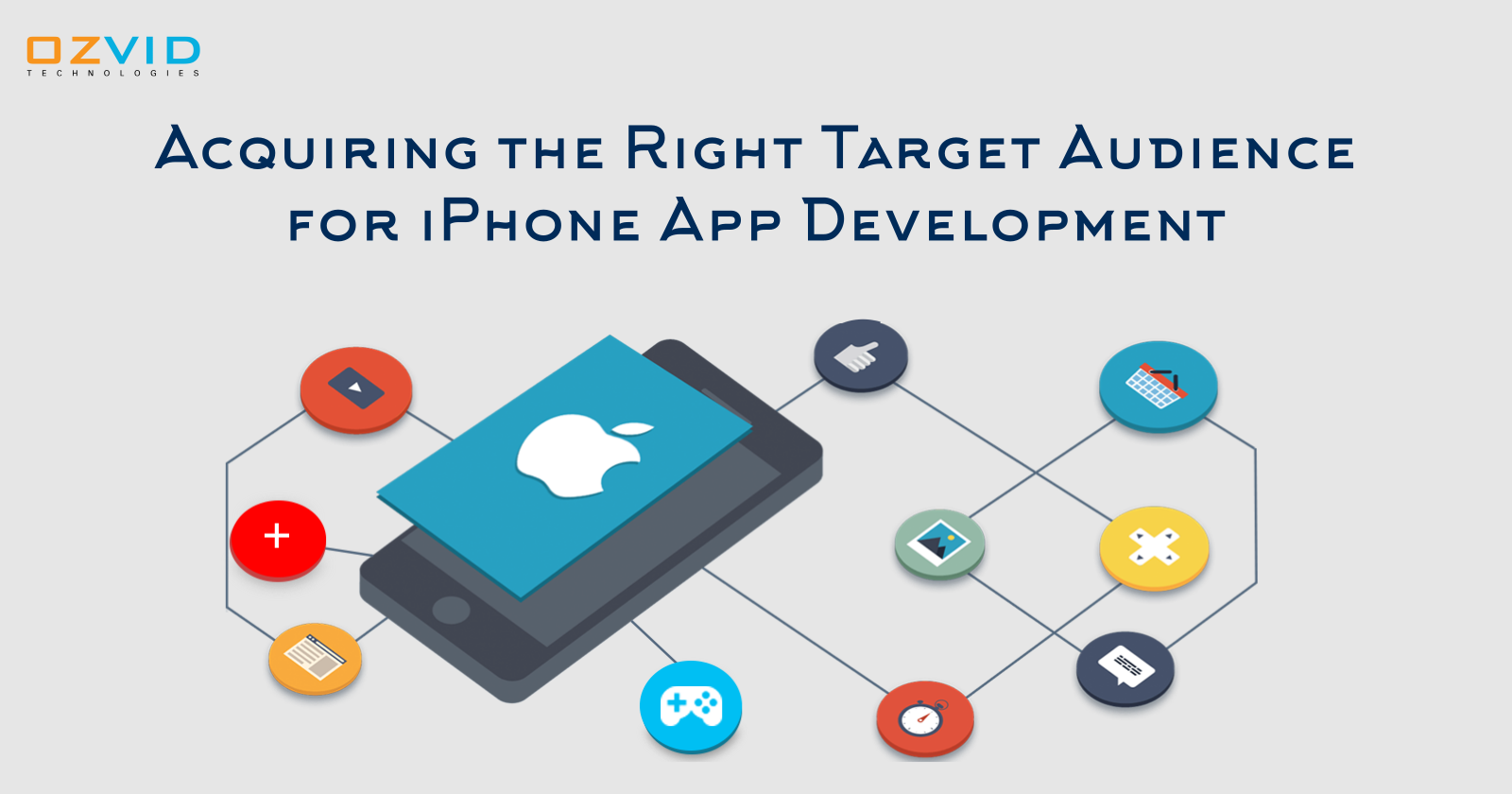 Acquiring the Right Target Audience for iPhone App Development