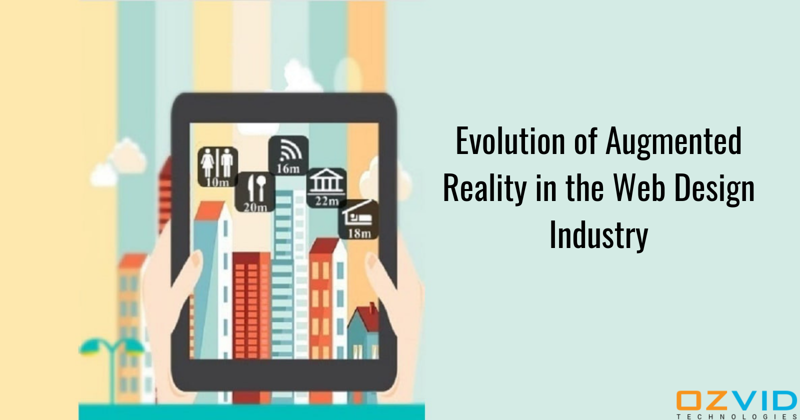 How Augmented Reality Will Transform the Web Design Industry