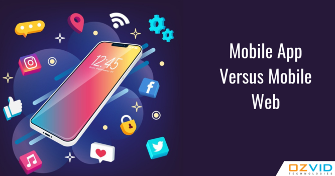 What Make Mobile Apps Better Than Mobile Website?
