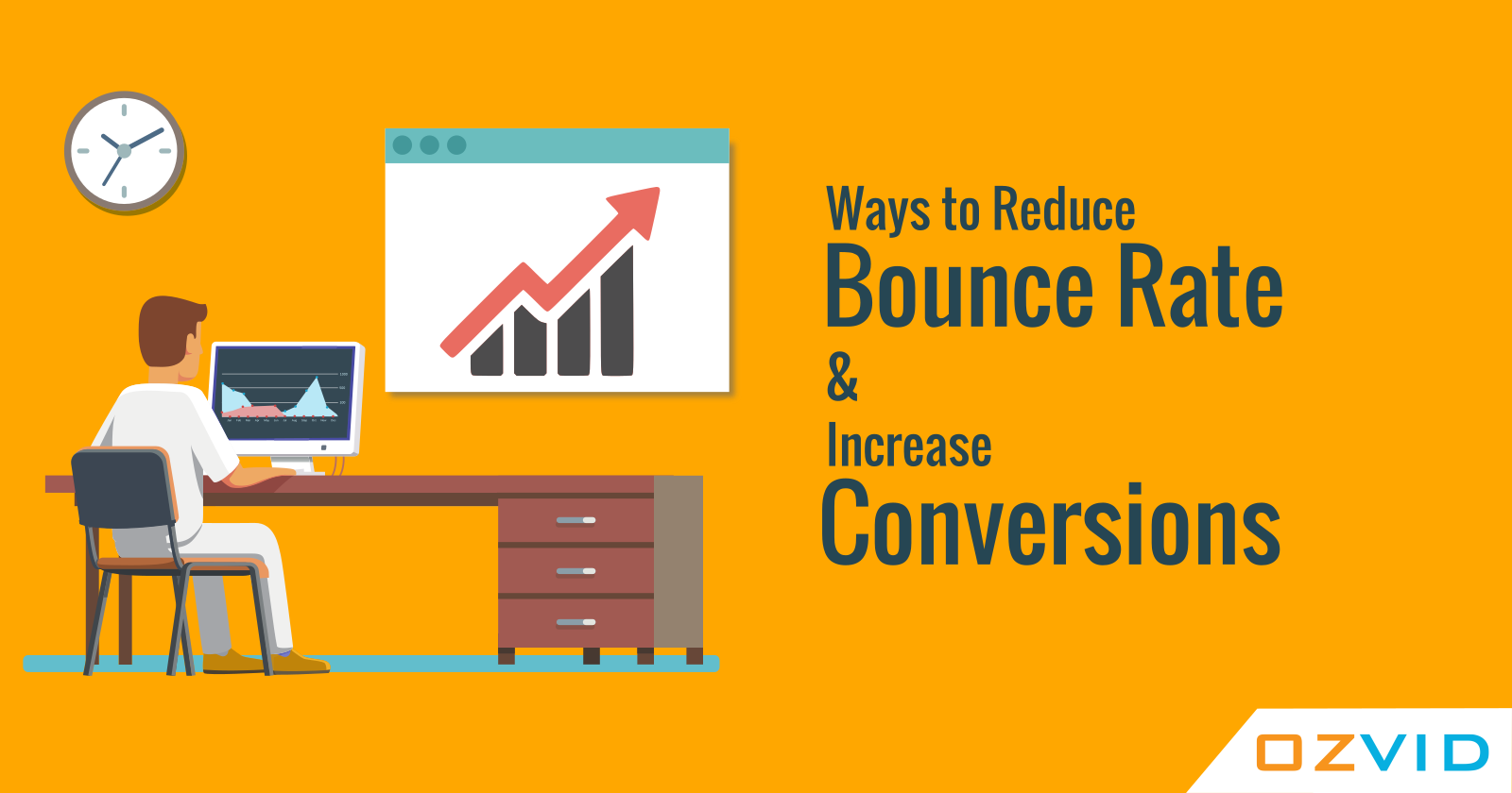 Proven Ways to Reduce Bounce Rate and Increase Conversions