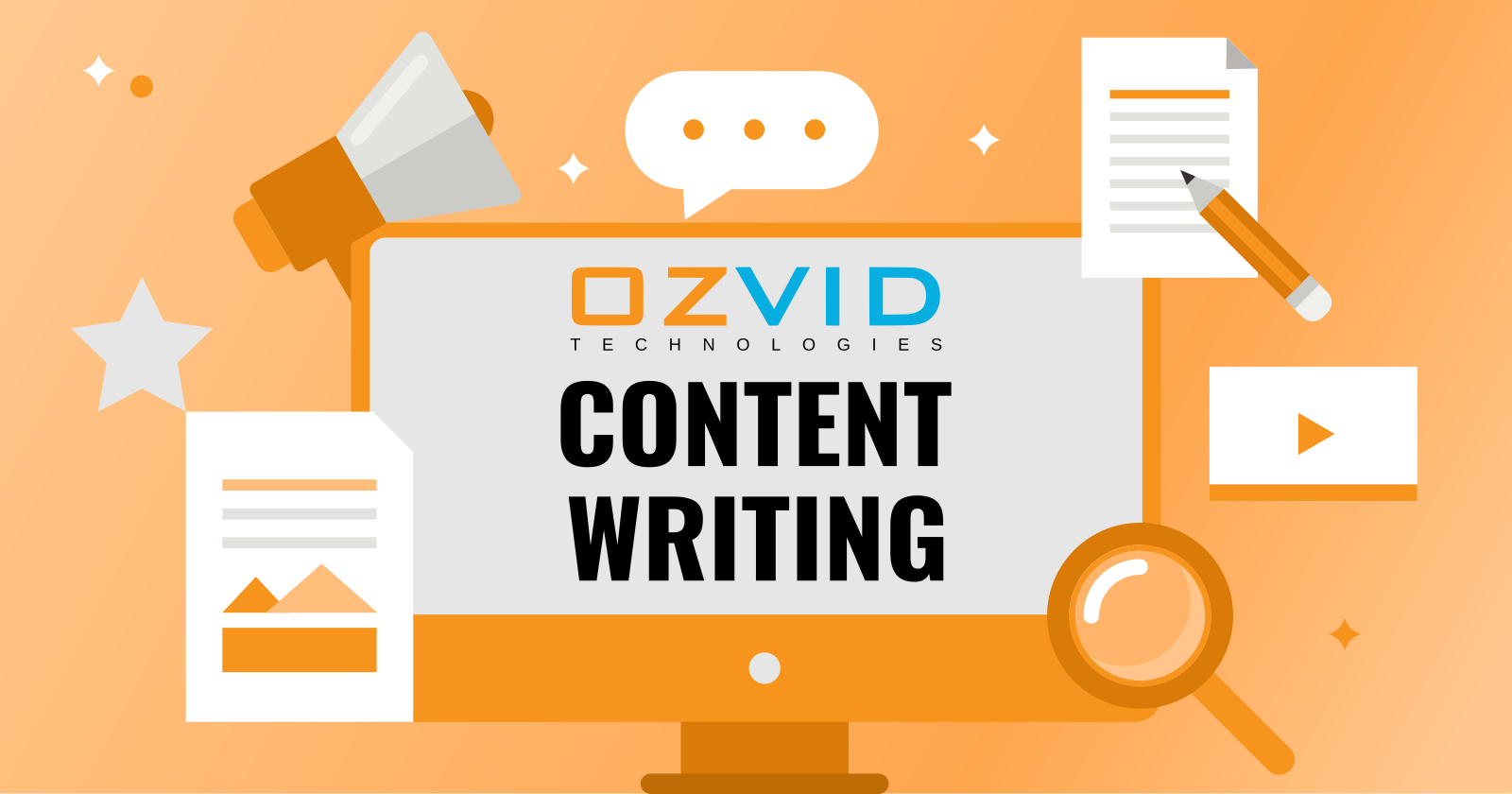 Role of Content Writing in Digital Marketing