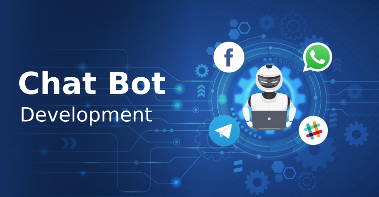Chatbot development services