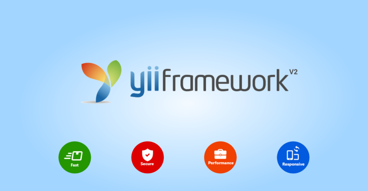 Yii/ yii2 development services