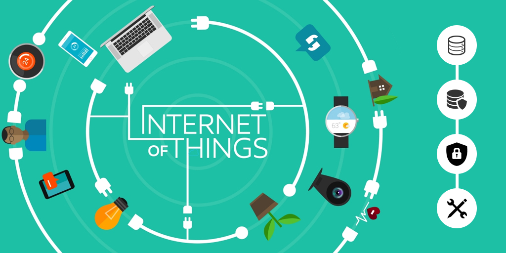 IoT Application Services OZVID