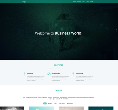 Business Theme-2