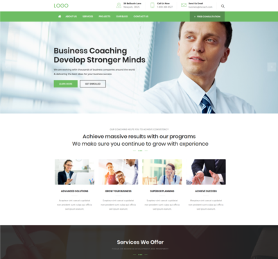 Business Theme-3
